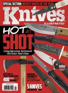 Knives Illustrated - May 01, 2016