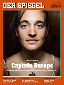 Der Spiegel - 6 Juli 2019