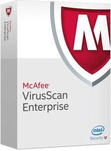 McAfee VirusScan Enterprise 8.8.0.2114