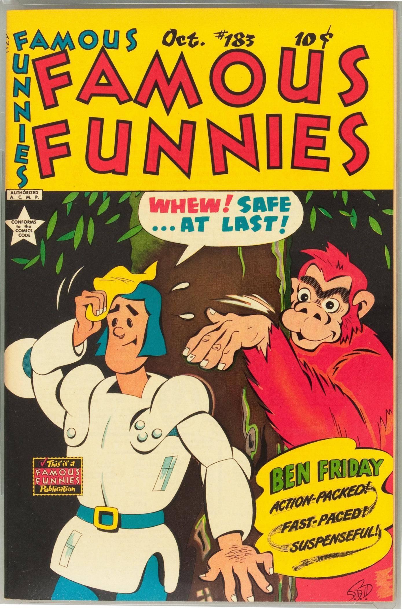 Famous Funnies 183 1949 -ifc-ibc-bcL246