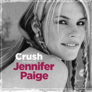 Jennifer Paige - Crush: The Best of Jennifer Paige (2013)