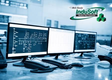 Wonderware InduSoft Web Studio 8.0 patch 3