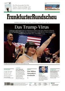 Frankfurter Rundschau Main-Taunus - 03. November 2018