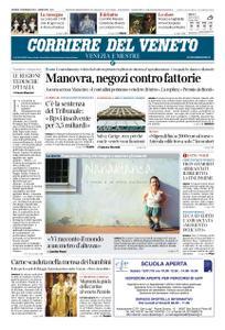 Corriere del Veneto Venezia e Mestre – 10 gennaio 2019
