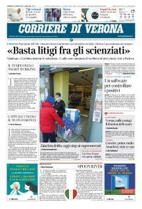 Corriere di Verona – 22 marzo 2020