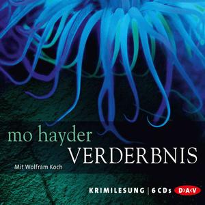 Mo Hayder - Verderbnis