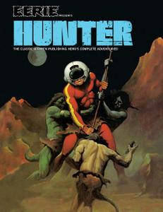 Dark Horse-Eerie Presents Hunter 2012 Retail Comic eBook