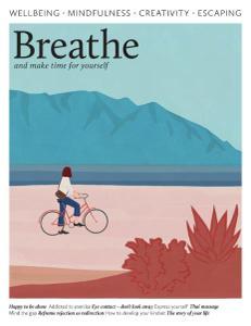 Breathe UK - Issue 20 - April 2019