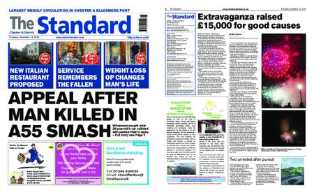 The Standard Chester & District – November 14, 2019