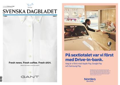 Svenska Dagbladet – 23 februari 2019