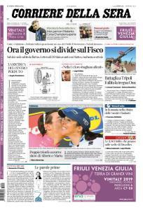 Corriere della Sera - 8 Aprile 2019
