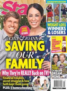 Star Magazine USA - August 31, 2020