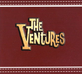 The Ventures - Best Selection Box (2005) [5CD Box Set, Japan, MYCV-30357] Re-up