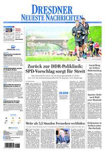 Dresdner Neueste Nachrichten - 29. April 2019