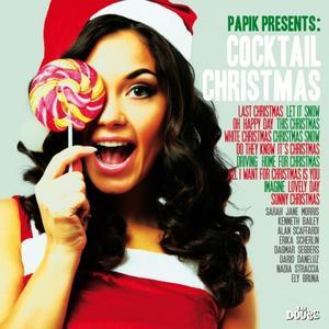 Papik - Cocktail Christmas (2019)