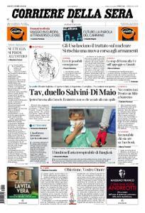 Corriere della Sera – 02 febbraio 2019