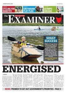 The Examiner - March 2, 2020