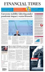 Financial Times Europe - May 7, 2020