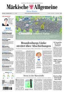Märkische Allgemeine Dosse Kurier - 04. September 2018
