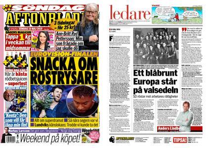 Aftonbladet – 19 maj 2019