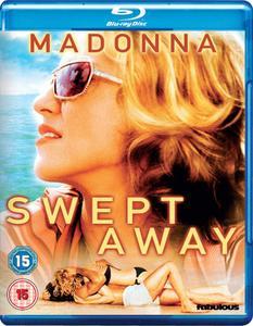 Swept Away (2002) + Extras