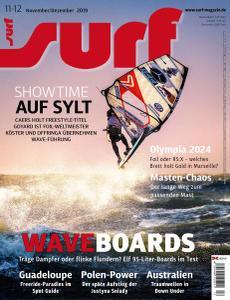 Surf Germany - November-Dezember 2019
