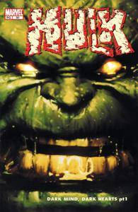 Hulk 2003-04 Incredible Hulk 050 digital