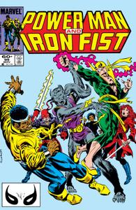 Power Man and Iron Fist 099 (1978) (digital