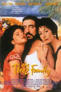 The Perez Family (1995)