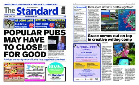 The Standard Chester & District – June 25, 2020