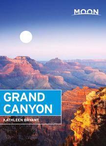 Moon Grand Canyon, 7th Edition