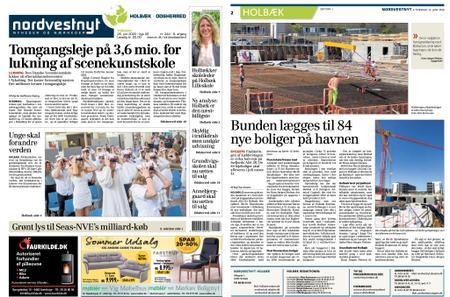 Nordvestnyt Holbæk Odsherred – 25. juni 2020