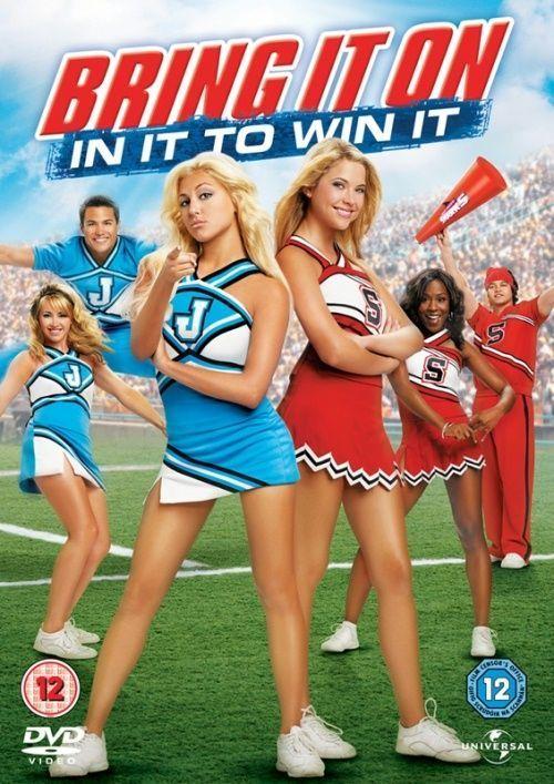 Bring It On In It to Win It (2007)