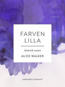 «Farven lilla» by Alice Walker
