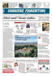 Corriere Fiorentino La Toscana – 18 settembre 2019