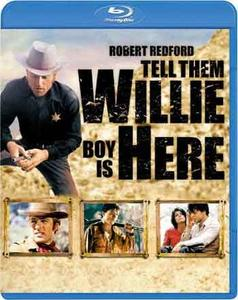 Tell Them Willie Boy Is Here (1969)