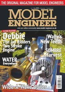 Model Engineer - 24 November 2017