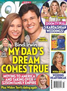 OK! Magazine USA - July 06, 2020