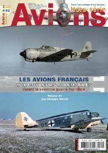 Avions Hors-Serie N°40 - Novembre 2015