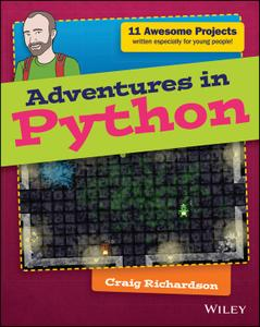 Adventures in Python (Adventures In ...)