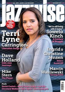 Jazzwise Magazine - November 2019