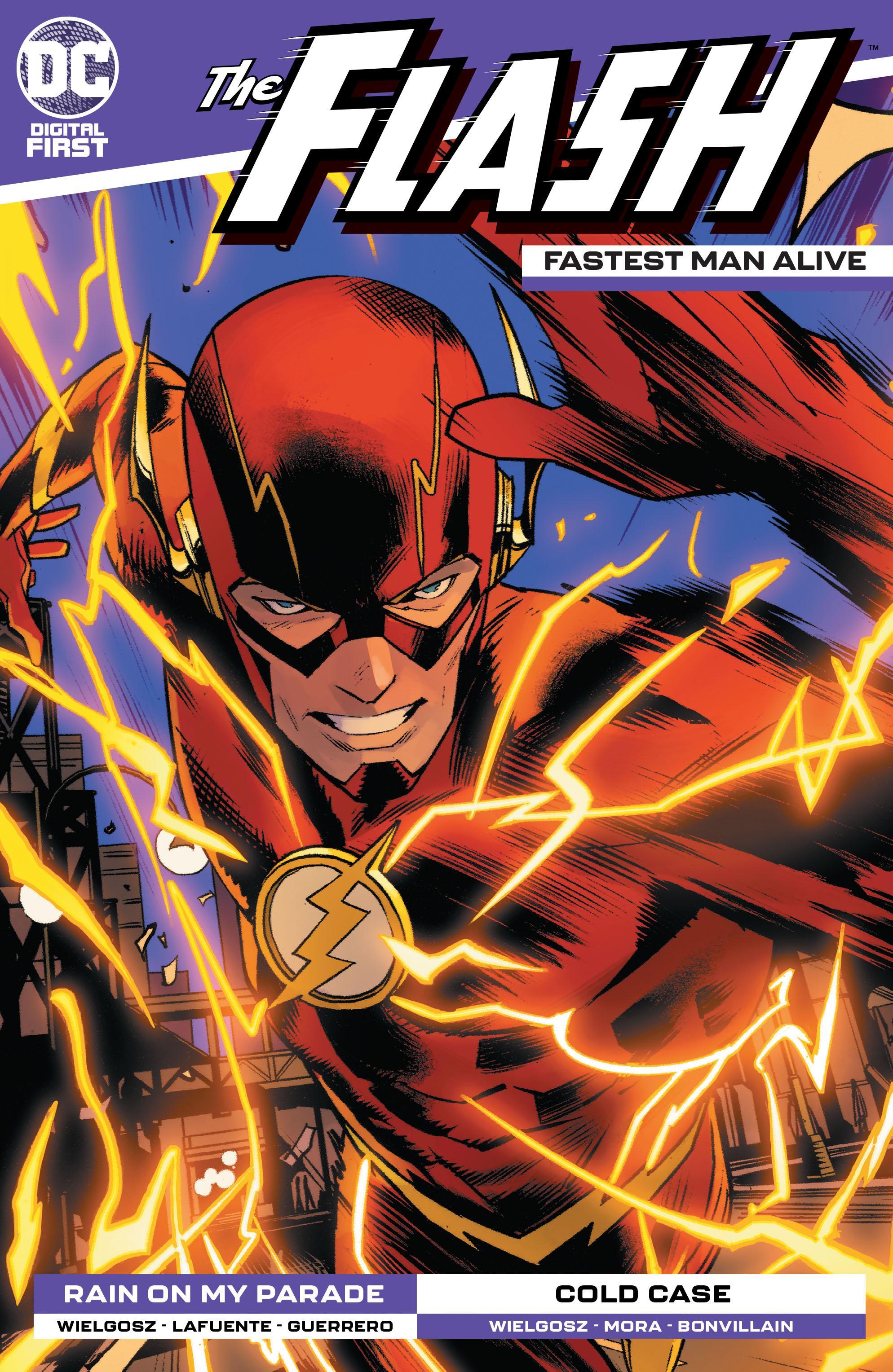 Friday? File 1 of 1 yEnc The Flash Fastest Man Alive 008 (2020) (Digital) (Zone Empire