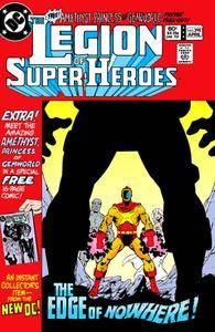Legion of Super-Heroes 298 hybrid LP