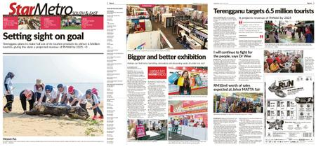 The Star Malaysia - Metro South & East – 12 July 2019