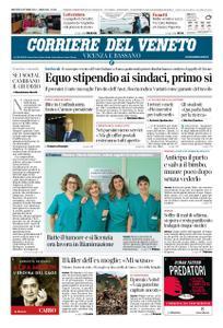 Corriere del Veneto Vicenza e Bassano – 29 ottobre 2019