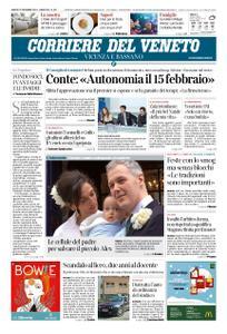 Corriere del Veneto Vicenza e Bassano – 22 dicembre 2018
