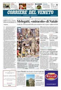 Corriere del Veneto Padova e Rovigo - 10 Dicembre 2017
