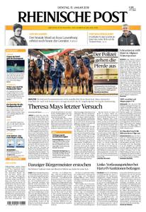 Rheinische Post – 15. Januar 2019