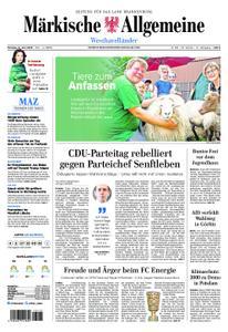 Märkische Allgemeine Westhavelländer - 17. Juni 2019