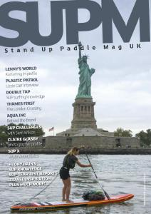 SUP Mag UK - Issue 19 - October 2018